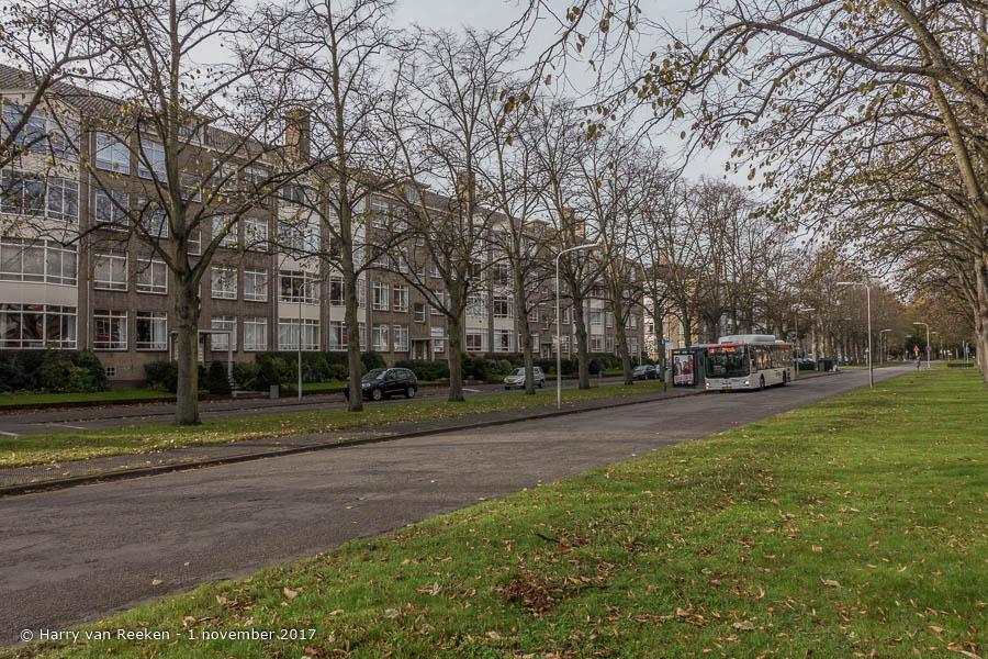 Laan van Clingendael - Benoordenhout-11