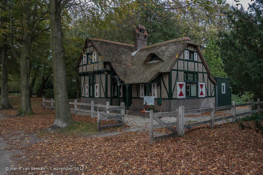 Landgoederen Clingendael en Oosterbeek - Benoordenhout-02