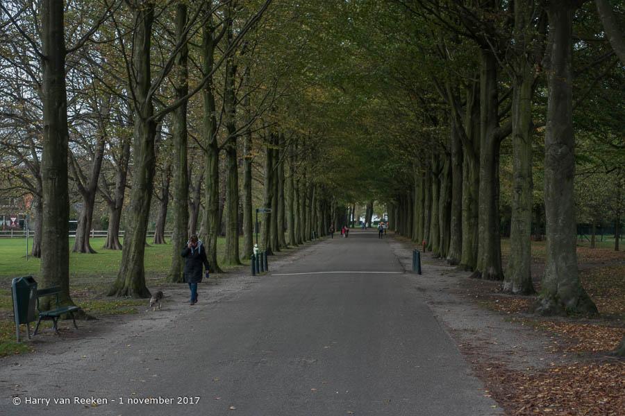 Landgoederen Clingendael en Oosterbeek - Benoordenhout-04