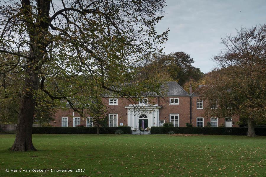 Landgoederen Clingendael en Oosterbeek - Benoordenhout-05