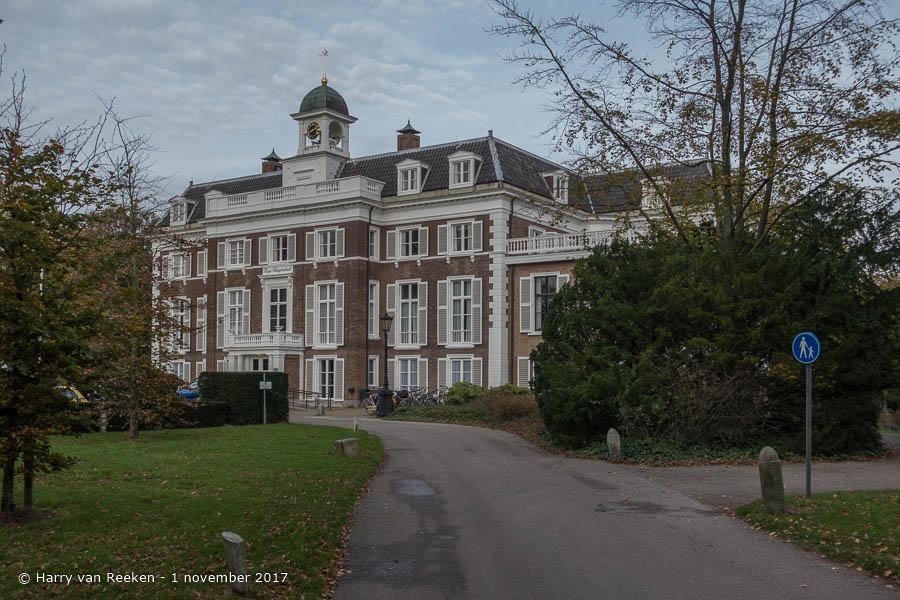 Landgoederen Clingendael en Oosterbeek - Benoordenhout-06