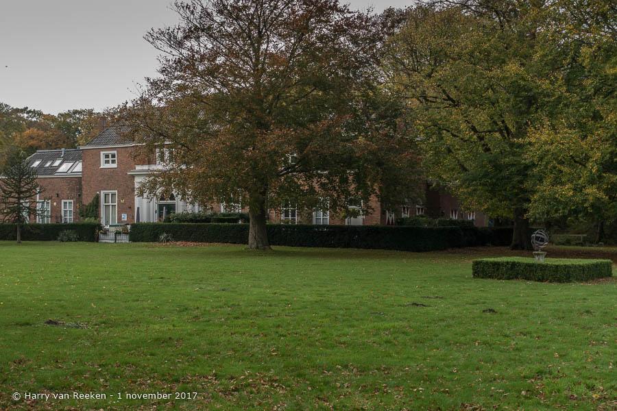 Landgoederen Clingendael en Oosterbeek - Benoordenhout-08