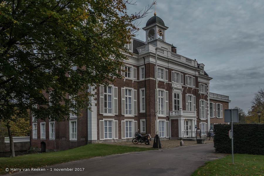 Landgoederen Clingendael en Oosterbeek - Benoordenhout-09