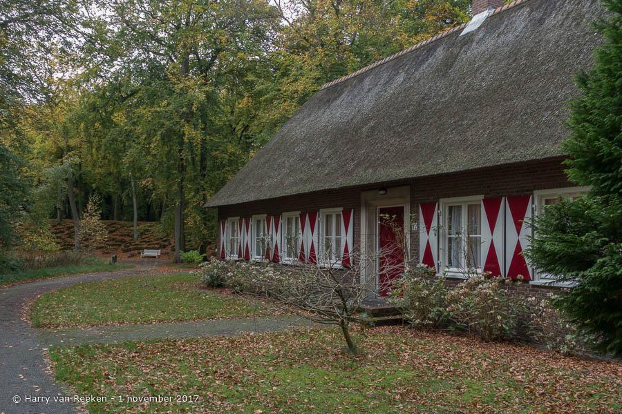 Landgoederen Clingendael en Oosterbeek - Benoordenhout-11