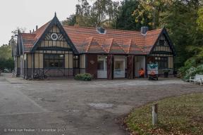 Landgoederen Clingendael en Oosterbeek - Benoordenhout-10