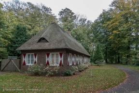 Landgoederen Clingendael en Oosterbeek - Benoordenhout-12