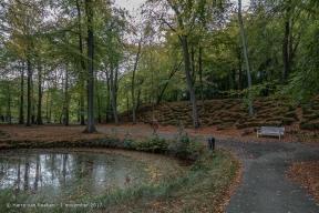 Landgoederen Clingendael en Oosterbeek - Benoordenhout-13