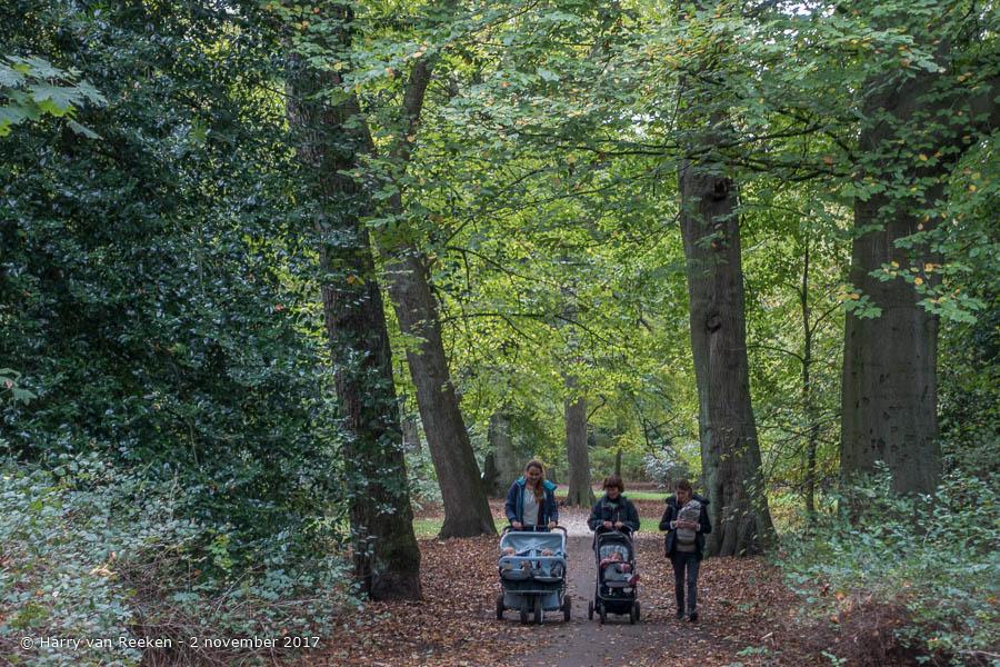 Landgoed Oostduin-Arendsdorp - Benoordenhout-2