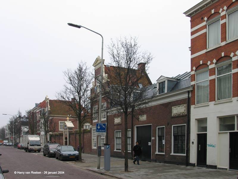 Lange Beestenmarkt 456