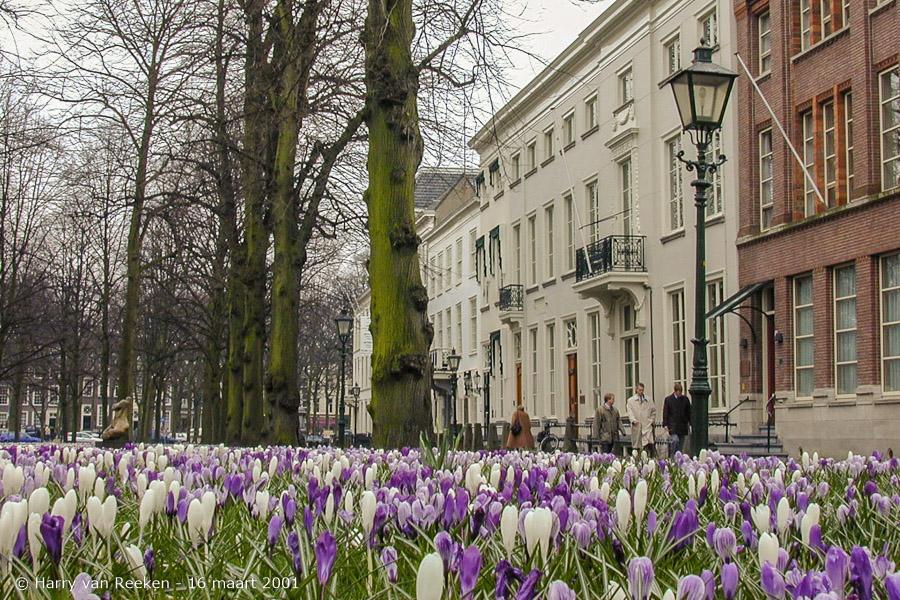 Lange Voorhout-16 maart 2001-3