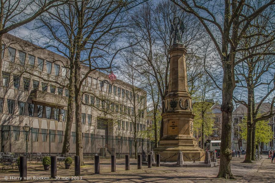 Lange Voorhout-30052013-2