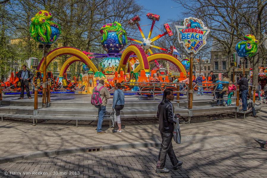 Lange Voorhout - kermis-30052013-09