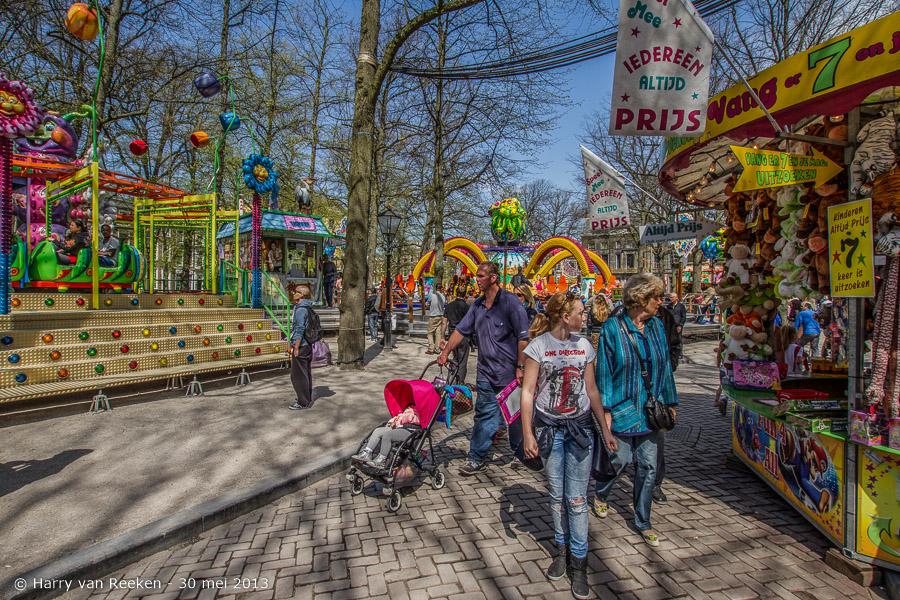 Lange Voorhout - kermis-30052013-11