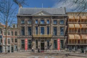 Lange Voorhout - Escher - voormalige winterpaleis-30052013-2