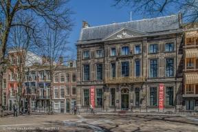 Lange Voorhout - Escher - voormalige winterpaleis-30052013-3