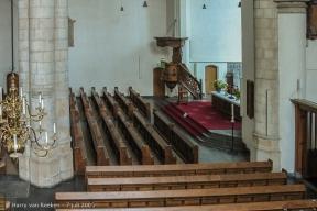 Lange Voorhout-Kloosterkerk-7 juli 2005-2