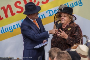 Lange Voorhout - PrinsjesHatwalk-6