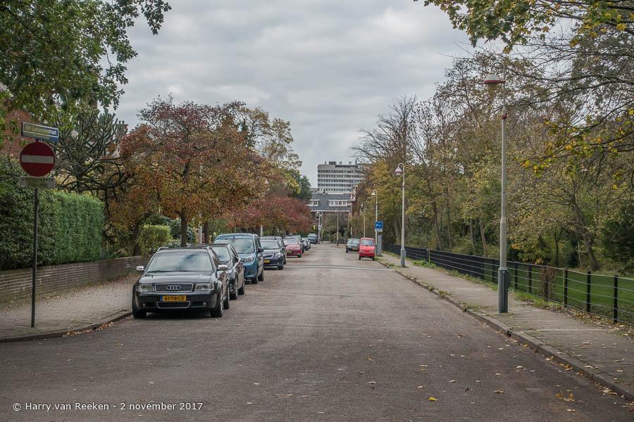 Lanscroonstraat, van - Benoordenhout-1