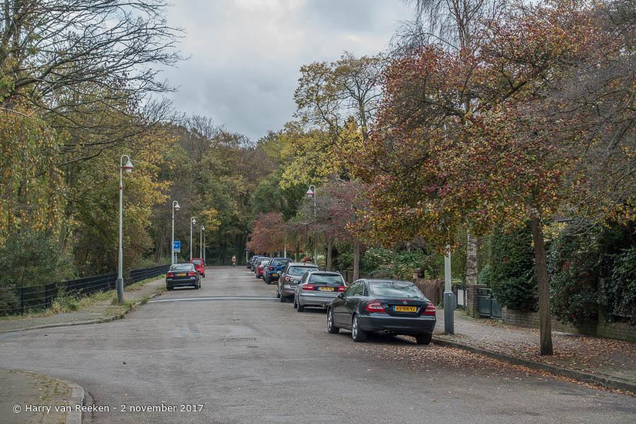 Lanscroonstraat, van - Benoordenhout-2