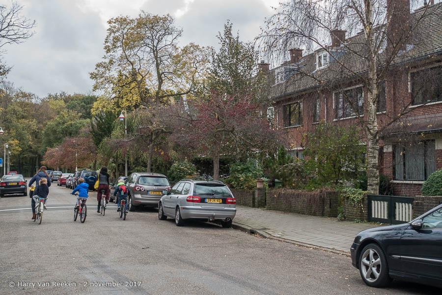 Lanscroonstraat, van - Benoordenhout-3