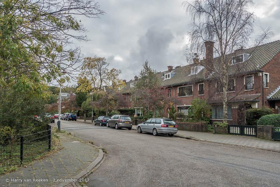 Lanscroonstraat, van - Benoordenhout-4