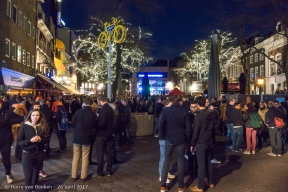 The Life I Live 2017 - Grote Markt - 2
