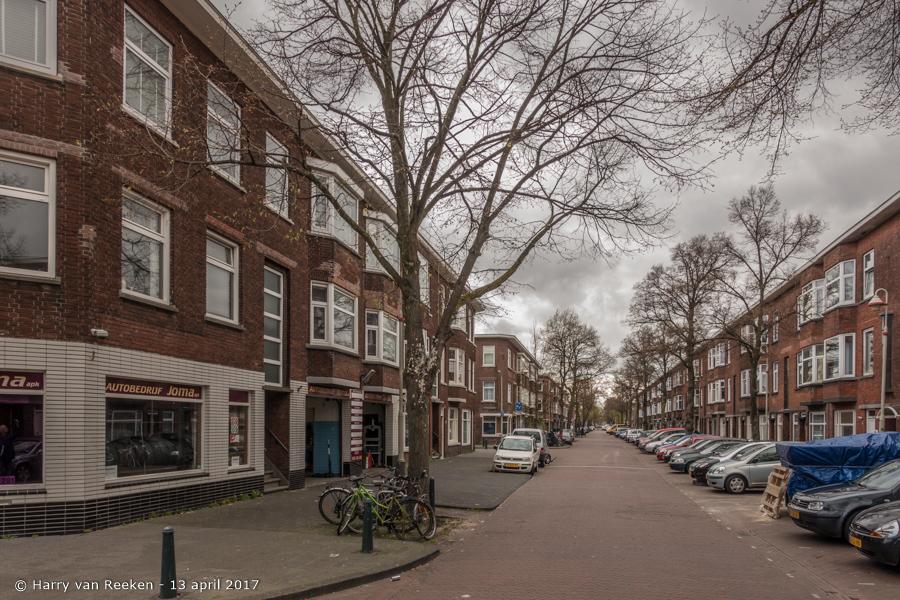 Linnaeusstraat (1 van 1)