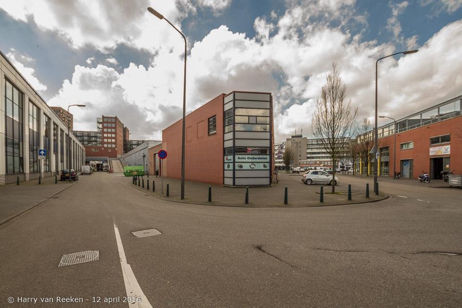 Lobattostraat-Kunstraat, van der-1