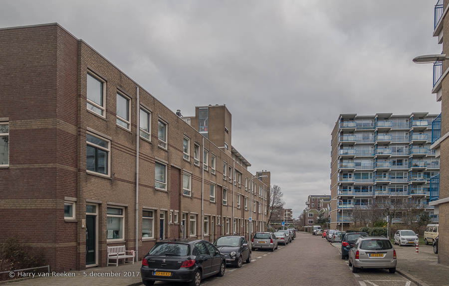 Loggerstraat - 1