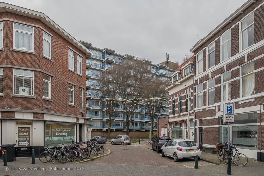 Loggerstraat - 2