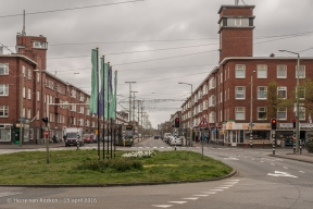 Lorentzplein - Oudemansstraat-1-2