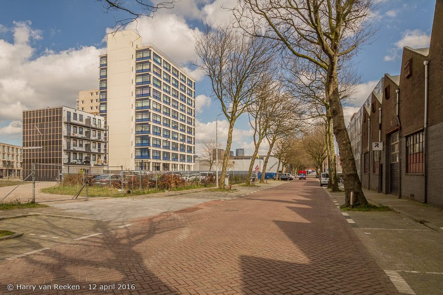 Lulofsdwarsstraat, 1e-2