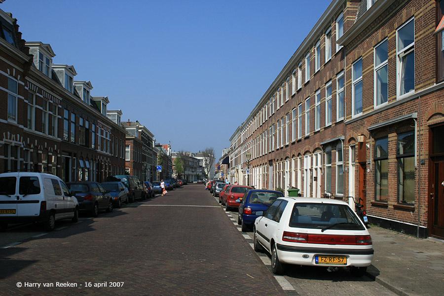 Maaswijkstraat - 2