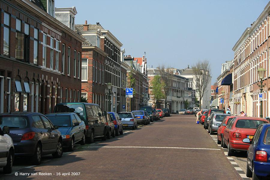 Maaswijkstraat - 3