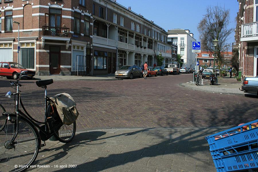 Maaswijkstraat - 4