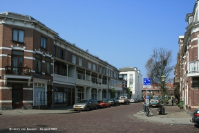 Maaswijkstraat - 5