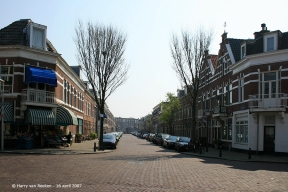 Maaswijkstraat - 6