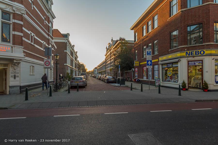 Madoerastraat - Bankastraat - Archipelbuurt - 1