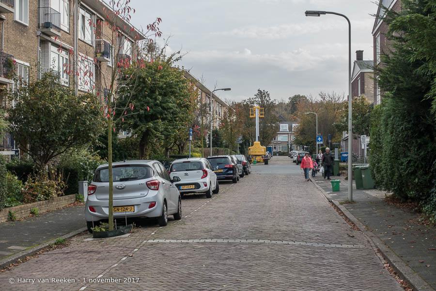 Mankesstraat - Benoordenhout-3