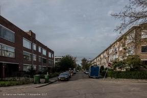 Mankesstraat - Benoordenhout-1