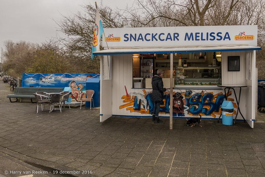 Markenseplein - Snackcar Melissa-2