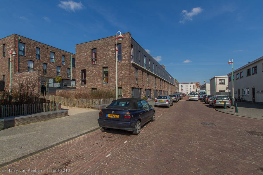 Markensestraat - 4