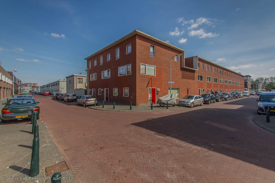 Markensestraat-Bevelandsestraat