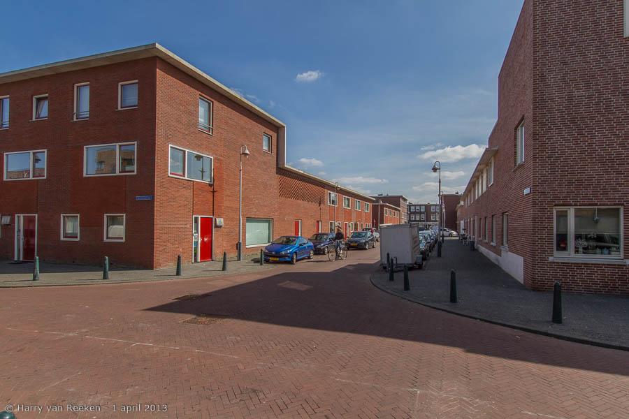 Markensestraat - Goereestraat-1