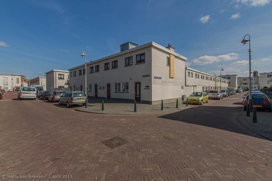 Markensestraat - Schiermonikoogsestraat 1