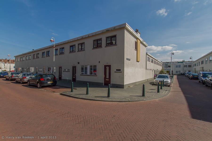 Markensestraat - Schiermonikoogsestraat 2