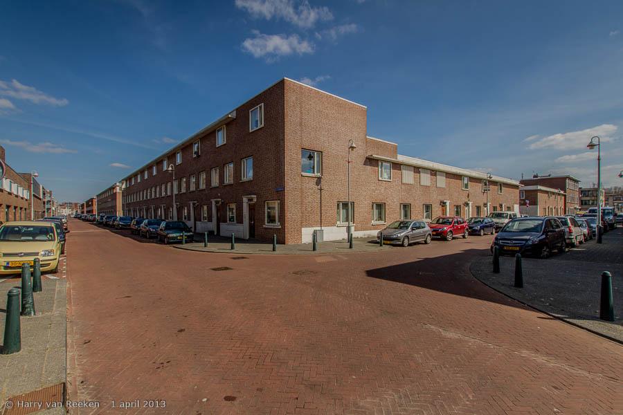 Markensestraat - Walchersestraat