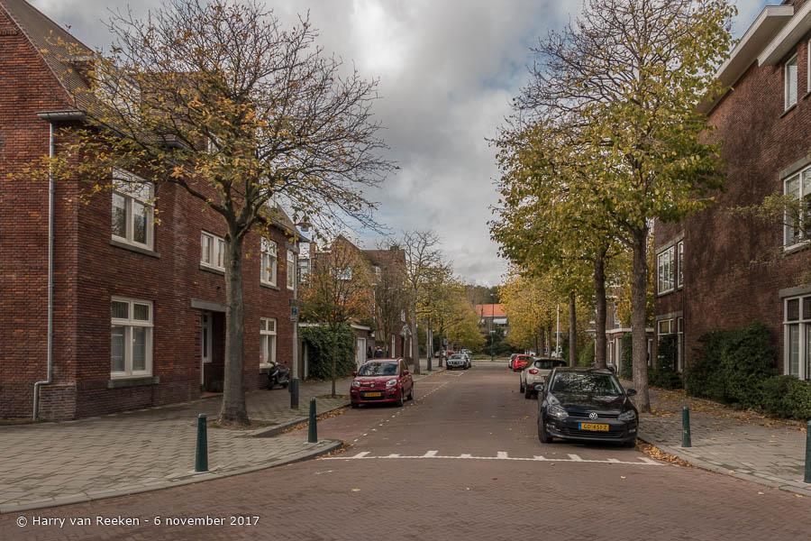 Maudricstraat, van - Benoordenhout-1