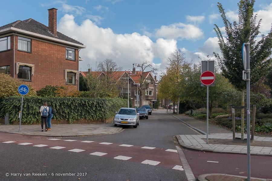 Maudricstraat, van - Benoordenhout-3