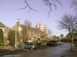 Maurits de Brauwweg 195